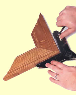 Miter Clamp Review By Anatole Burkin Fhb Magazine